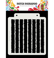 Dutch Doobadoo Mask Art Grunge Strip (470.715.149)