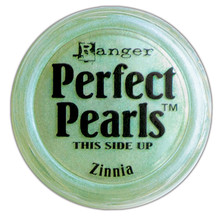 Ranger Perfect Pearls Zinnia (PPP71099)