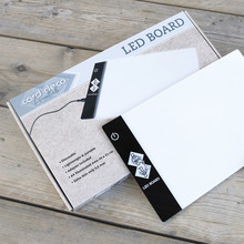 Card Deco Essentials Led Board (CDELB001)