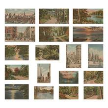 Idea-ology Tim Holtz Vellum Scenes (TH94028)