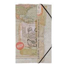 Idea-ology Tim Holtz Travel Folio (TH94032)