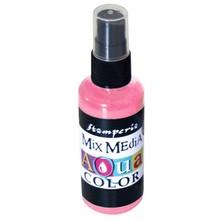 Stamperia Aquacolor Spray 60ml Baby Pink (KAQ007)