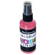 Stamperia Aquacolor Spray 60ml Antique Pink (KAQ008)