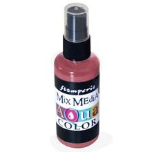Stamperia Aquacolor Spray 60ml Mahogany (KAQ010)