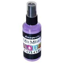 Stamperia Aquacolor Spray 60ml Lilac (KAQ011)