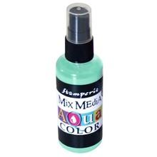 Stamperia Aquacolor Spray 60ml Aquamarine (KAQ015)
