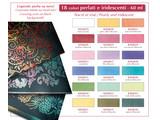 Aquacolor Spray Iridescent