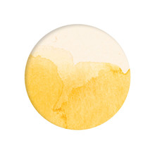 Stamperia Aquarelle Watercolor Yellow Quartz (18ml) (KAWCL04)