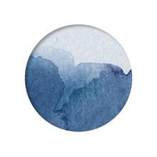 Stamperia Aquarelle Watercolor Blue Saphir (18ml) (KAWCL08)