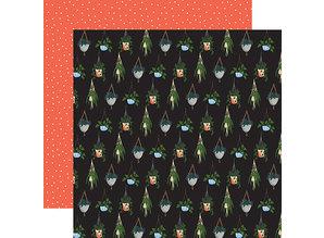 Echo Park Plant Lady 12x12 Inch Collection Kit (PLA211016)