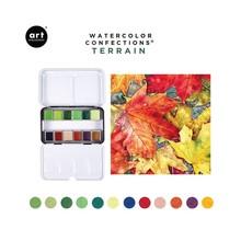 Art Philosophy Watercolor Confections Terrain (639785)