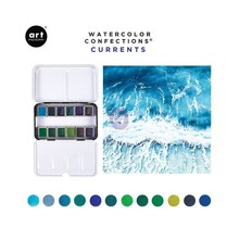 Art Philosophy Watercolor Confections Currents (642143)