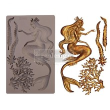 Re-Design Sea Maven 5x8 Inch Decor Mould (645533)