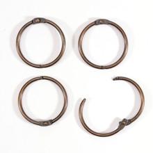 Vaessen Creative Boekbind Ringen Koper 32 mm (2021-103)