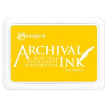 Ranger Archival Ink Sun Dazed (AIP70818)
