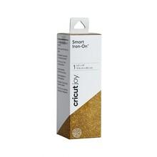 Cricut Joy Smart Iron-On Glitter Gold (2008058)