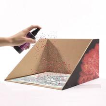 Vaessen Creative Spray Box (37169)