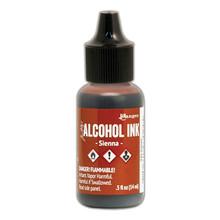 Ranger Tim Holtz Alcohol Ink Sienna (TAL70245)