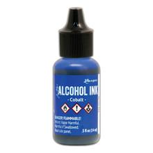 Ranger Tim Holtz Alcohol Ink Cobalt (TAL70139)