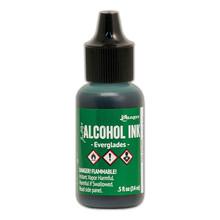Ranger Tim Holtz Alcohol Ink Everglades (TAL70160)