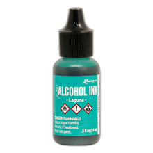 Ranger Tim Holtz Alcohol Ink Laguna (TAL70184)