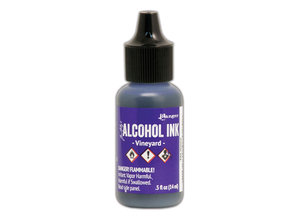 Ranger Tim Holtz Alcohol Ink Vineyard (TAL70252)