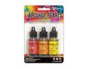 Ranger Tim Holtz Alcohol Pearls Ink Kit #1 (TANK65517)