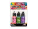 Ranger Tim Holtz Alcohol Pearls Ink Kit #3 (TANK65531)