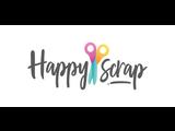 Clear | Happy Scrap