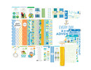 Doodlebug Design Inc. Party Time Birthday Boy Value Bundle (6701)