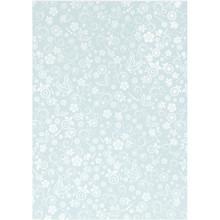 Paperpads.nl SELECT Glanzend Design Papier A4 Babyblauw