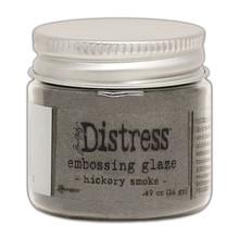 Ranger Tim Holtz® Distress Embossing Glaze Hickory Smoke (TDE70993)
