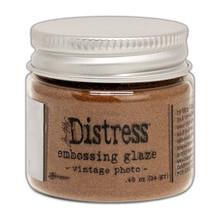 Ranger Tim Holtz® Distress Embossing Glaze Vintage Photo (TDE71037)