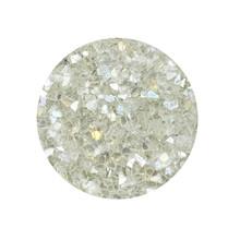 Stamperia Glamour Sparkles Sparkling White (40gr) (K3GGS01)