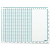 We R Memory Keepers Mixed Media Glass Mat (660657)