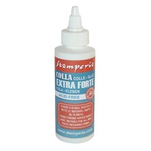 Stamperia Extra Strong Glue 120 ml (DC07GN)