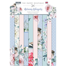 The Paper Boutique Morning Whispers Insert Collection (PB1305)
