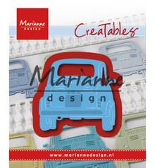 Marianne Design Creatable Fiat (LR0609)