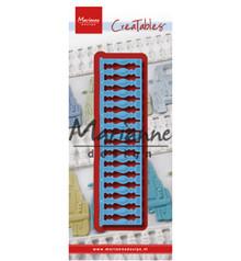 Marianne Design Creatable Balcony (LR0611)