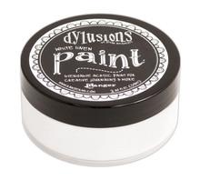 Ranger Dylusions Blendable Acrylic Paint White Linen (15DYP46059)
