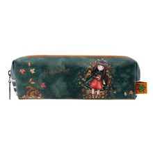 Gorjuss Accessory Case Autumn Leaves (893GJ04)