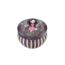 Gorjuss Mini Trinket Tin Little Wings (898GJ05)