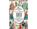 Decorer I'm a Queen Paper Pack (7x10,8cm) (DECOR-M75)