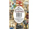 Decorer Travel Paper Pack  (7x10,8cm) (DECOR-M76)