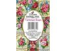 Decorer Victorian Roses Paper Pack  (7x10,8cm) (DECOR-M81)