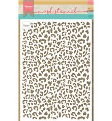 Marianne Design Masking Stencil Leopard (PS8068)