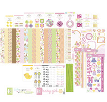 Doodlebug Design Inc. Bundle of Joy Value Bundle (6861)