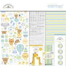 Doodlebug Design Inc. Special Delivery Essentials Kit (6859)