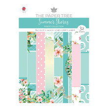 The Paper Tree Summer Shores Insert Collection (PTC1075)