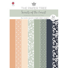 The Paper Tree Secrets of the Forest Essential Card Collection (PTC1114)